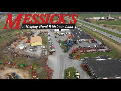 Equipment Lot Tour Of Messicks\Elizabethtown 4-10-19