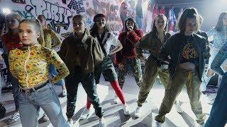 Open Kids - открытие гала-концерта Bashka Kids Awards (feat Detki)