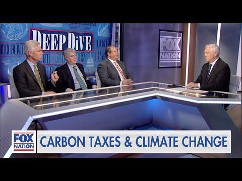 Climate Leadership Council on FOX