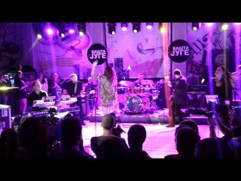 Emina Jahovic - Nesanica - live