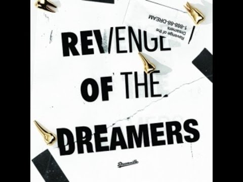 J Cole - Revenge Of The Dreamers   *Full Mixtape