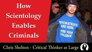 Scientology Chaplains, Cover-ups and Danny Masterson