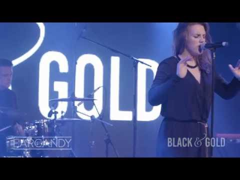 Black and Gold:– Ain't Nobody - Rock and Party band - Book Now at Earcandy entertainment