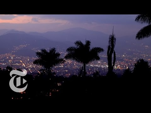 What to Do in Medellín, Colombia | 36 Hours Travel Videos | The New York Times