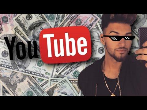 Top 15 reichsten YouTuber Deutschlands
