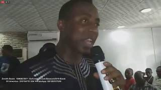 Download Video LIVE: Omoyele Sowore in Ajegunle, Lagos for grassroots mobilization and sensitization  #Sowore2019 MP3 3GP MP4