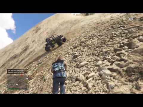 $50000 truck challenge