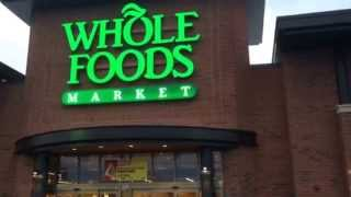Whole Foods opens in Park Ridge - Spouses Selling Houses Team checked it out!