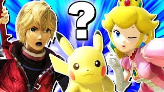 Who Is The HARDEST Character In Smash Ultimate?