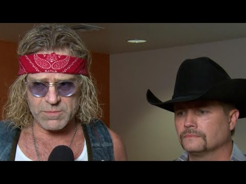 Country Duo Big & Rich on Devastating Las Vegas Shooting: 'Fear Will Not Overtake Us'  (Exclusive)