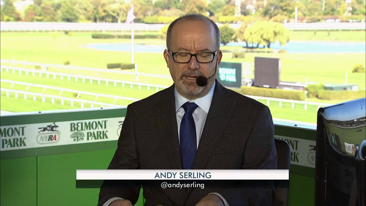 Andy Serling's Pick 4 Preview for 10 17 15