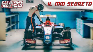 IL SEGRETO CHE VI HO NASCOSTO - MY RACING STORY - LIKE A SIR