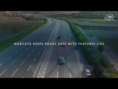 Mobileye Advanced Driver Assist Systems (ADAS)
