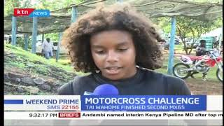 East African Motocross Challenge begins in Nairobi