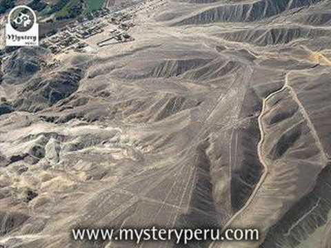 The Nazca Lines Mystery