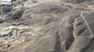 The Nazca Lines Mystery