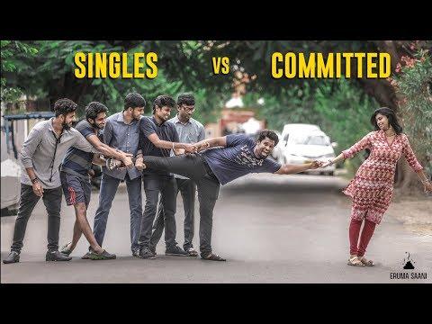 Eruma Saani | Singles vs Committed