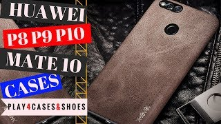 Top 10 Shockproof Cases For Huawei Mate 10 Lite P8 P9 P10