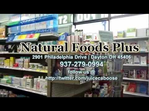 A Health Food Store and More   Natural Foods Plus   Dayton, Ohio