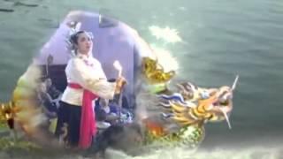 Lễ khánh thành Đền Trấn Cổ Linh Từ thủ nhang Chu Ngọc Điệp Pach 6