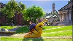 Monster Uni - Schnecke kommt zuspät (erster Schultag)