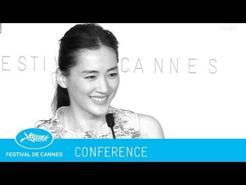 LITTLE SISTER -conference- (en) Cannes 2015