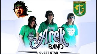 Lagu Bonek Paling Sangar, Arek Band - Babahno