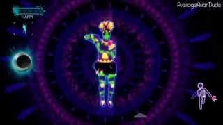 Major Lazer x DJ Snake feat M0 - Lean On - Just Dance Fanmade Mashup
