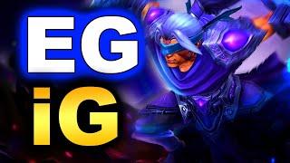 EG vs IG - MATCH OF THE DAY - LEIPZIG MAJOR DreamLeague 13 DOTA 2 thumbnail