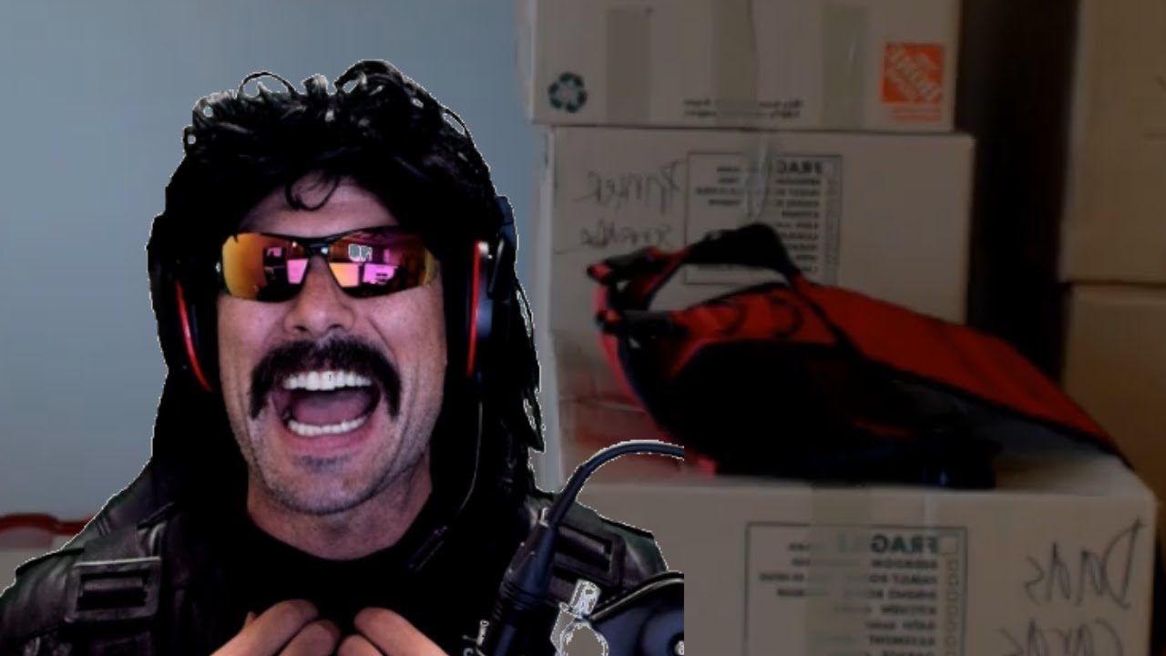 Doc Reveals Unfinished Gaming Room And Funny Moments With Ninja In PUBG YouTube