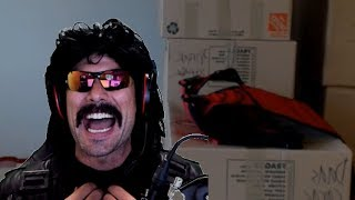 Doc Reveals Unfinished Gaming Room and Funny Moments with Ninja in PUBG!