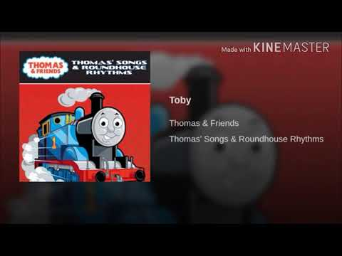 Thomas And Friends Toby Song (Low Pitch)