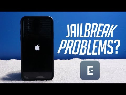 How To FIX a Jailbroken Device on iOS 11! (Crashing & Unresponsive Solution)