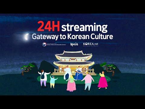 [Korea.net] Korean Cultural Center New York , (Korea, 24/7 Streaming (KST))