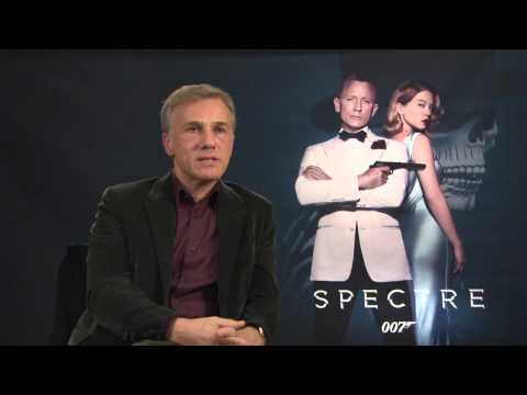 "Christoph Waltz im Interview: ""Ich war nie ein James Bond-Fan"""
