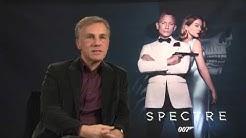 """Christoph Waltz im Interview: """"Ich war nie ein James Bond-Fan"""""""