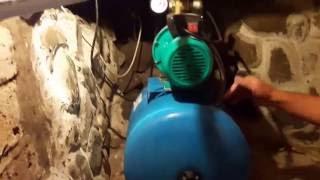 Водоснабжение из колодца для частного дома (обзор проделанной работы через год)