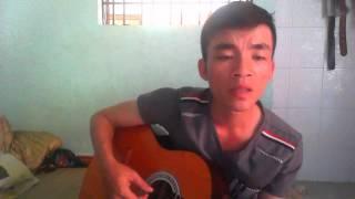 Đàn bà Guitar cover By Khắc Nguyên