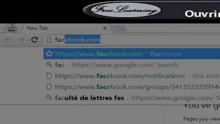 Comment Se Connecter simultanément à plusieurs comptes Facebook sur le même navigateur