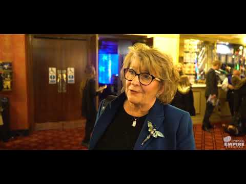 Cinderella Pantomine Vox Pops - Liverpool Empire - ATG Tickets