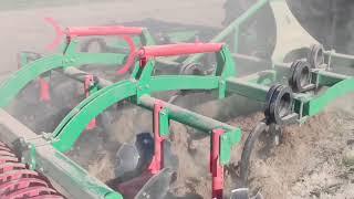 KULT - Agregat Bezorkowy - BATYRA Maszyny Rolnicze