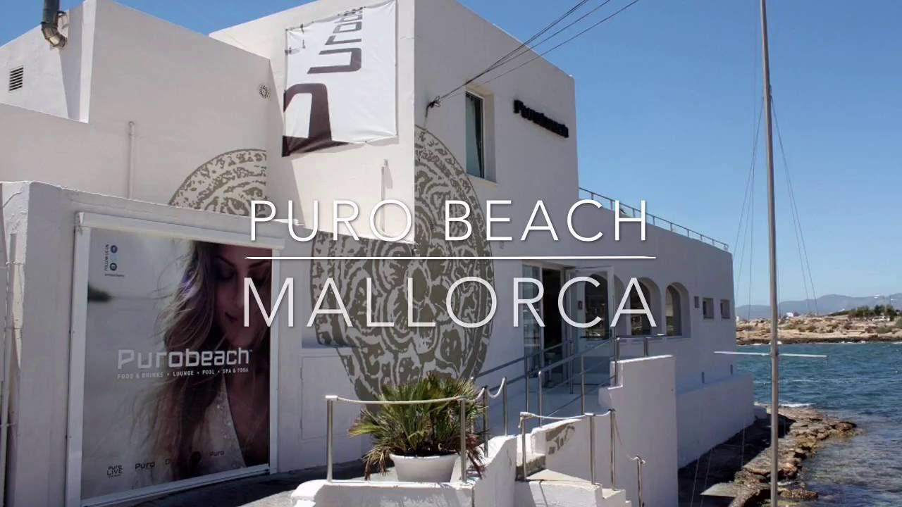 Puro Beach Mallorca Allthegoos