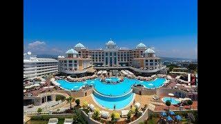 Лучший отель в Турции Litore Resort Hotel & Spa 5*