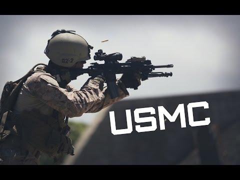 ARMA 3 U.S.M.C - US Marine Corps