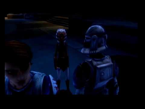 Star Wars: Clone Wars: Republic Heroes - Part 8 |