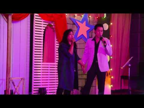 Hey Paula [Paul & Paula] Cover By Elvich Featuring Orawan