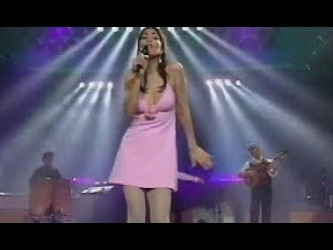 Jam & Spoon Feat. Plavka - Right In The Night (Live in Finland 1994)