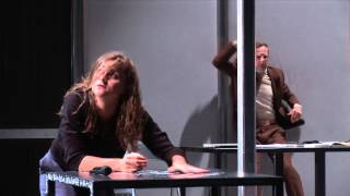 NEVER FOREVER - Trailer 2 - Schaubühne Berlin - Text + Regie: Falk Richter