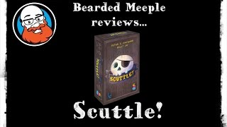 Scuttle! : Game Review