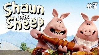 Shaun the Sheep -  Saturday Night Shaun S1E6 (DVDRip XvID)